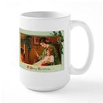 Mother & Child Large Mug
