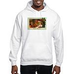 Mother & Child Hooded Sweatshirt