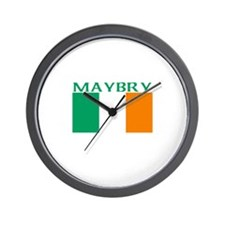 Maybry Wall Clock