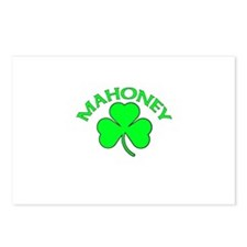 Mahoney Postcards (Package of 8)