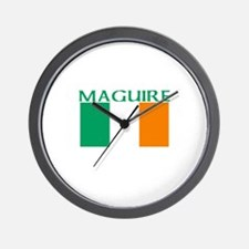 Maguire Wall Clock
