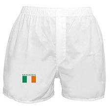 Madden Boxer Shorts