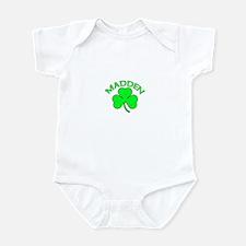 Madden Infant Bodysuit