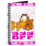 Garfield Journals & Spiral Notebooks