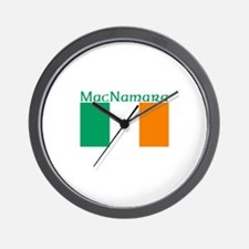 MacNamara Wall Clock