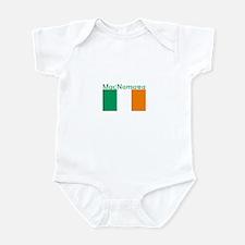 MacNamara Infant Bodysuit