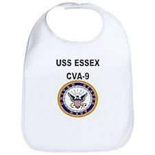USS ESSEX Bib