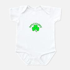 Macguire Infant Bodysuit