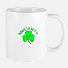 McCarty Mug