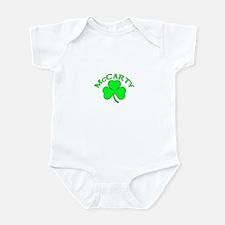 McCarty Infant Bodysuit