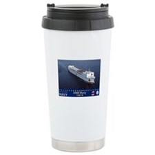 USNS Mercy T-AH-19 Travel Mug