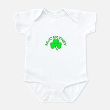 McCartney Infant Bodysuit