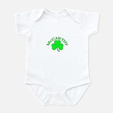 McCarthy Infant Bodysuit