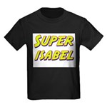Super isabel Kids Dark T-Shirt