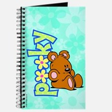 Simply Pooky Journal