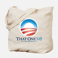 That One '08 Tote Bag
