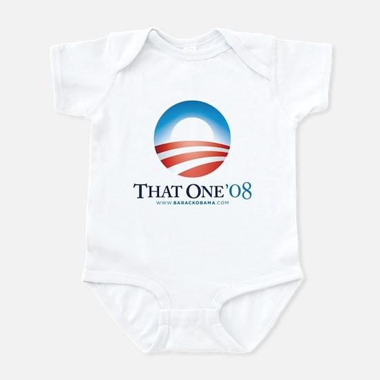 That One '08 Infant Bodysuit