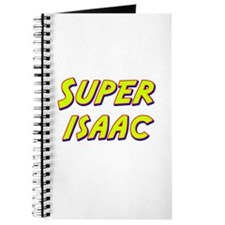 Super isaac Journal