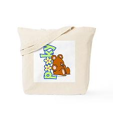 Simply Pooky Tote Bag