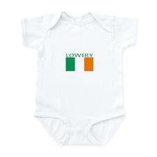Lowery Infant Bodysuit