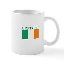 Liston Mug