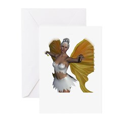 just because Greeting Cards (Pk of 10)