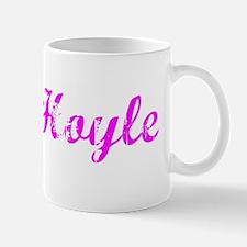Mrs. Hoyle Mug