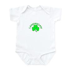 Landrigan Infant Bodysuit