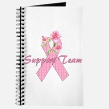 Breast Cancer Support Team Journal