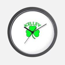 Kelley Wall Clock
