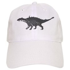 Ankylosaur Baseball Cap