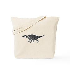 Ankylosaur Tote Bag