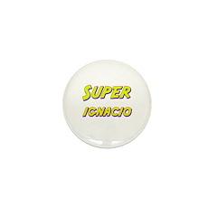 Super ignacio Mini Button (10 pack)