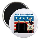 Whack A Candidate Magnet