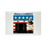 Whack A Candidate Rectangle Magnet (10 pack)