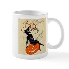 Bewitching Witch Halloween Coffee Mug