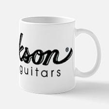 Jackson Guitars Mugs