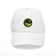 Earth Day Yin Yang Baseball Cap