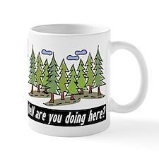 Forest Fires Mug