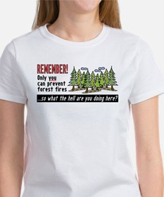 Forest Fires Tee