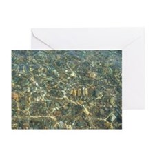 Superior Stones Greeting Cards (Pk of 10)