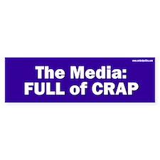 the media full of crap