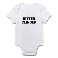Cute Mccain and palin Infant Bodysuit