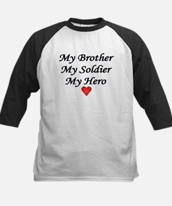 My Brother My Soldier My Hero Tee