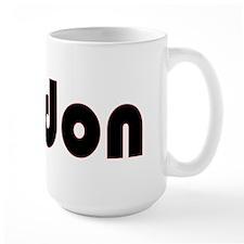 Landon Mug
