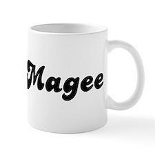 Mrs. Magee Mug