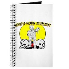 Your Mummy Journal