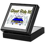 Ghost Ride It Keepsake Box