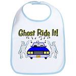 Ghost Ride It Bib