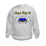Ghost Ride It Kids Sweatshirt